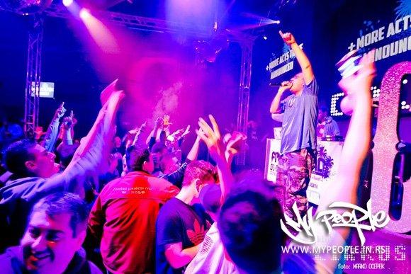 Fresh Island Festival Promo Party (foto galerija)
