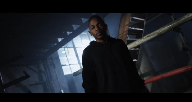 Tech N9ne - Fragile ft  Kendrick Lamar, ¡MAYDAY! & Kendall