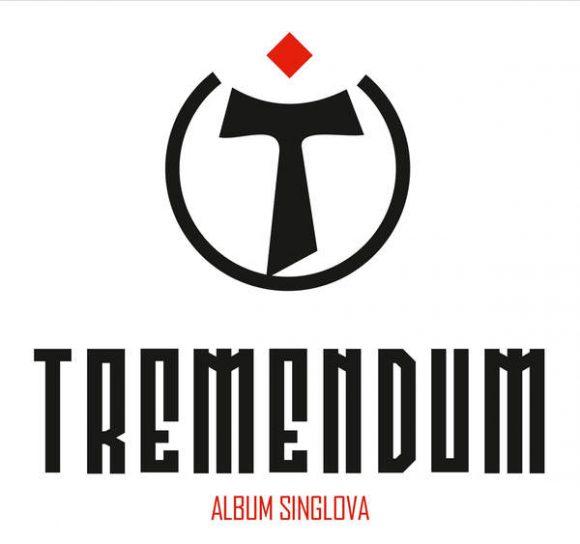 tremendum-album-singlova