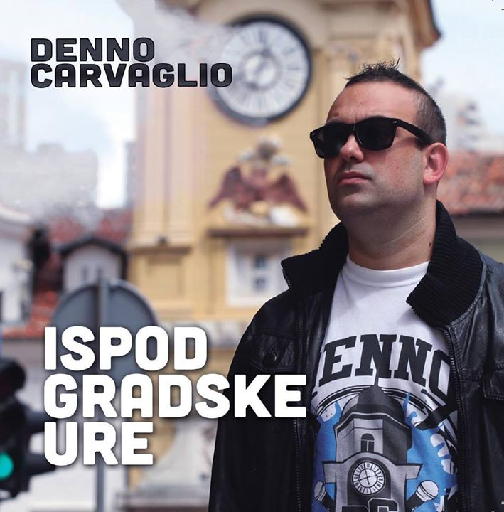 Denno Denno Carvaglio Dirty And Classic Mixtape