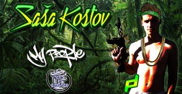 Sasa Kostov - My People Vlog