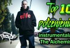 Top 10 potcenjenih instrumentala - The Alchemist