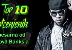 Top 10 potcenjenih pesama - Lloyd Banks