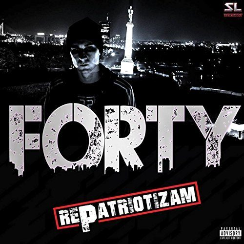 Forty- Rep patriotizam