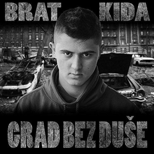Brat Kida- Grad bez duše