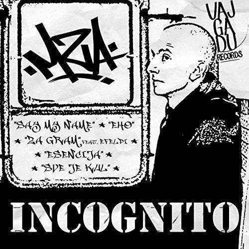 MZA- Incognito