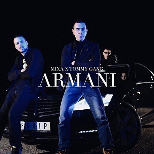 Mixa- Armani