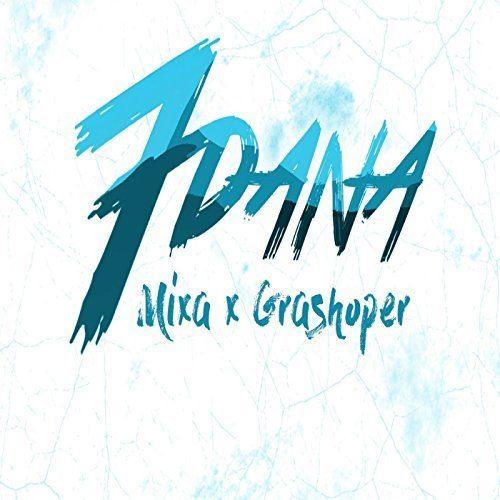 Mixa & Grashoper- 7 dana