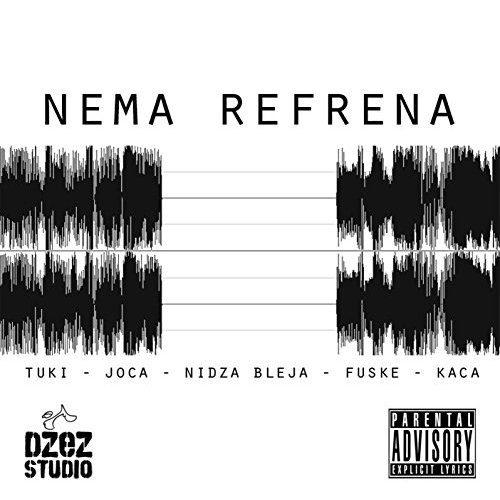 Nidža Bleja-No Refreno