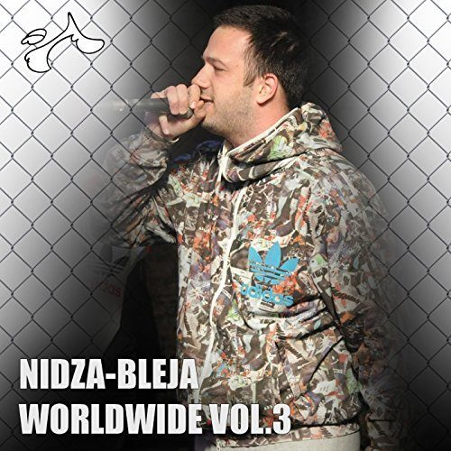 Nidža Bleja- World Wide Vol.3