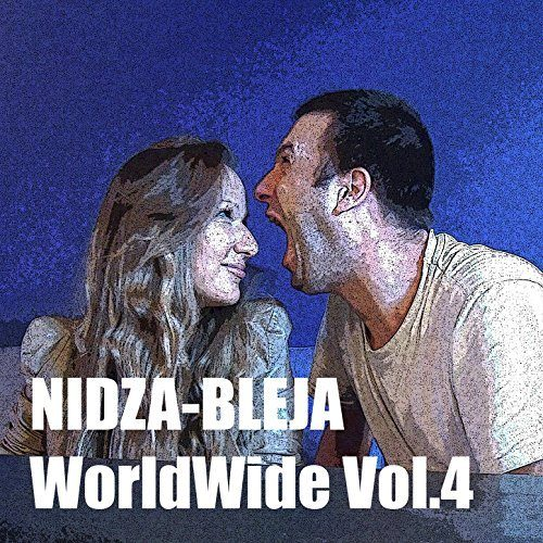 Nidža Bleja- WorldWide Vol.4