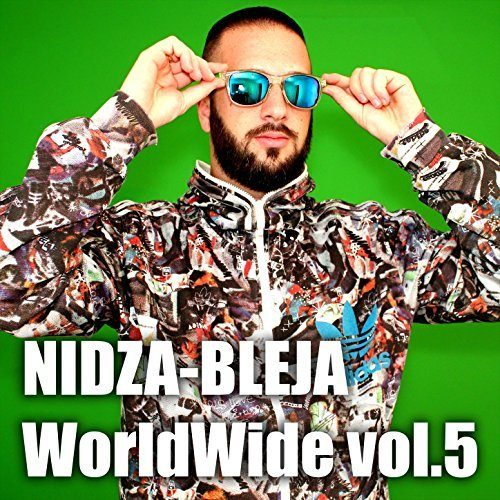 Nidža Bleja-WorldWide Vol.5