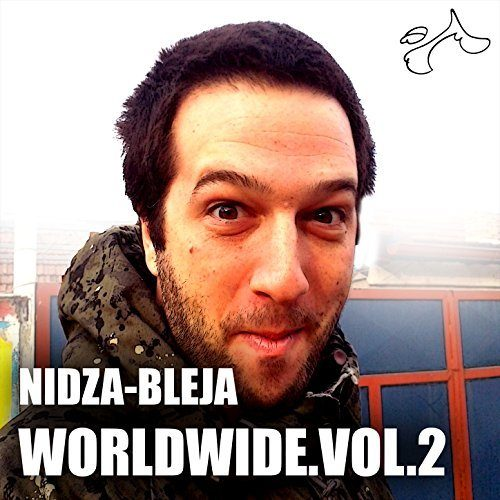 Nidža Bleja- Worldwide Vol.2