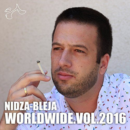 Nidža Bleja- Worldwide Vol.2016