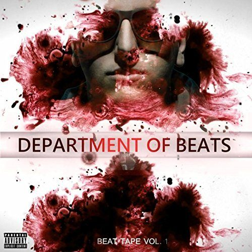 UgiiBeats-Department Of Beats (Beat Tape Vol.1)