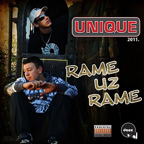 Unique- Rame uz rame