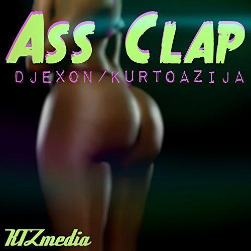 Djexon- Ass clap