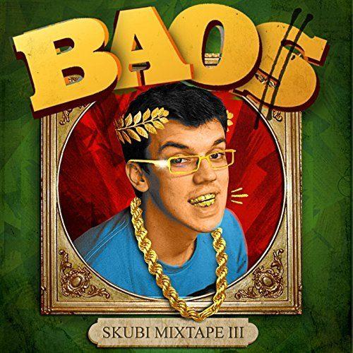 Skubi – Baos