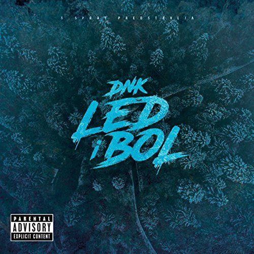 D.N.K.-Led i Bol Mixtape vol.1
