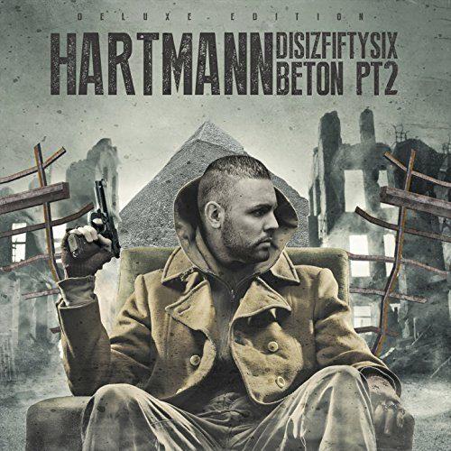 Hartmann- Beton 2