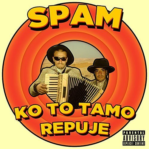 Spam- Ko to tamo repuje