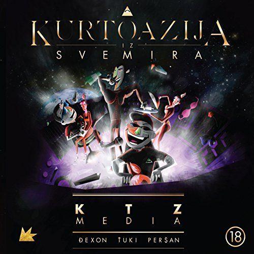 Kurtoazija- Iz svemira