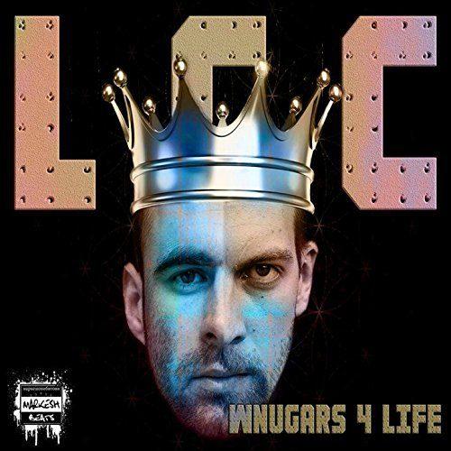 LCC- Vnugarz 4 life (Stvorio Markesh)