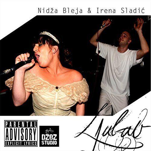 Nidža Bleja & Irena Sladić- Ljubav
