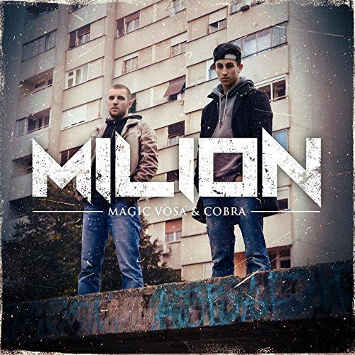 Cobra & Magic Vosa-Milion