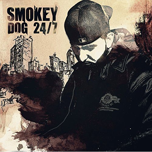 Smokey-Dog 24/7