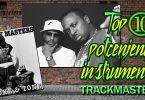 top 10 potcenjenih instrumentala - trackmasters