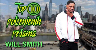 top 10 potcenjenih pesama - will smith