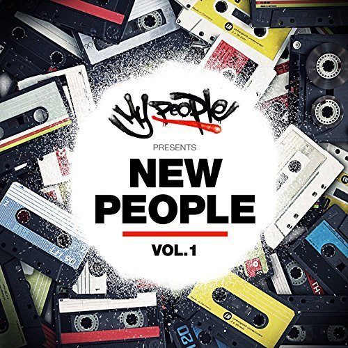 Various Artists- My People presents New People vol 1