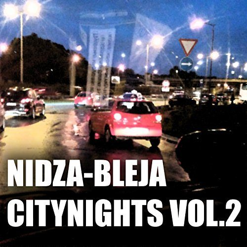 Nidza Bleja- City Nights Vol. 2