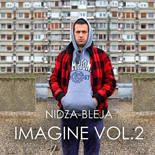 Nidza Bleja- Imagine vol 2