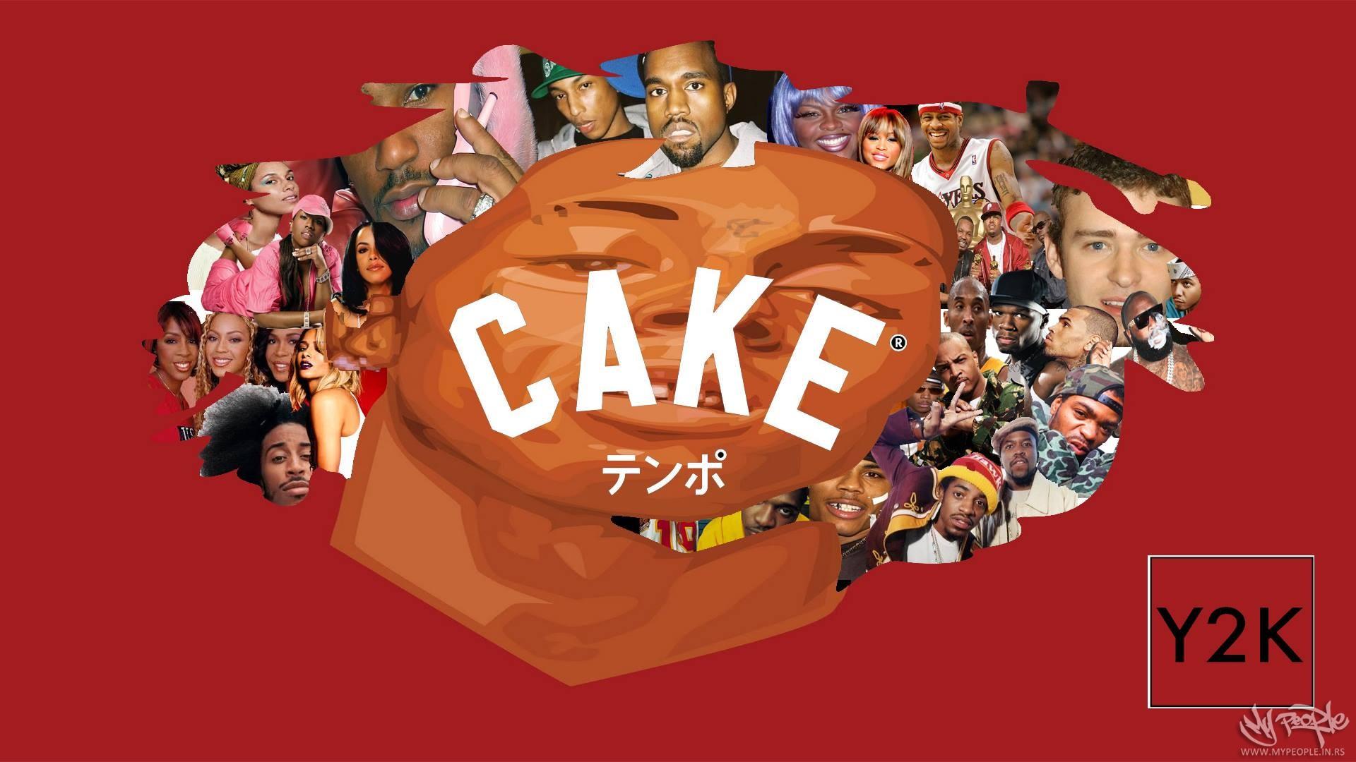CAKE Beats | Y2K Special @ The Quarter