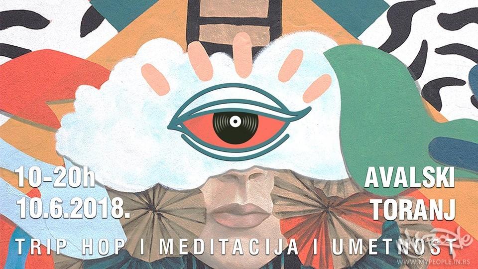 REC: trip hop / meditacija / umetnost @ Avalski Toranj
